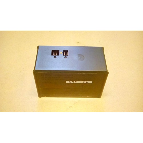A13 RADIO BATTERY RECHARGEABLE NICD 12V 2.3AH